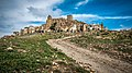 Craco The Ghost Town Matera Italy Travel Photography (172317631).jpeg