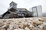 Crawler-transporter 2 (CT-2) after upgrades in 2016.jpg