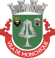 Crest of Monchique, Portugal.png
