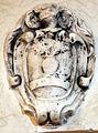 Cripta di san lorenzo (salone donatello), stemma 02.JPG