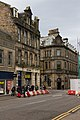 Crossing of Academy Street and Queensgate, Inverness, 08.08.2015.jpg