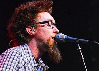 Crowder (musician) American musician