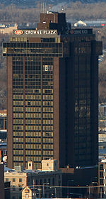 Crown Plaza (Billings, MT).JPG