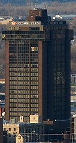 List Of Tallest Buildings In Billings Wikipedia