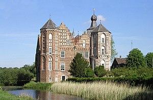 Croy Castle  WikiVisually