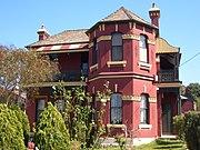Croydon house 1