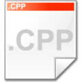 Crystal Clear mimetype source cpp.png