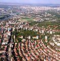 Cukarica - Banovo Brdo and Savski Venac - Senjak IMG 1742.JPG