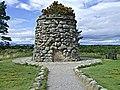 Culloden Battlefield Monument - geograph.org.uk - 215522.jpg