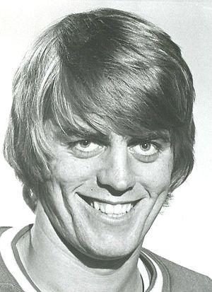 Curt Bennett - Image: Curt Bennett 1974