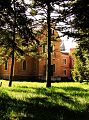 Curtea- Ansamblul castelului Cantacuzino - Pașcanu - Waldenburg.jpg