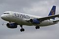 "Cyprus Airways A320, 5B-DBB ""Akamas"" (3890401114).jpg"