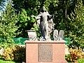 Częstochowa, Jasna Góra DSC03502.jpg