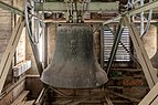 Dülmen, St.-Viktor-Kirche, Turm, Glocken -- 2020 -- 6578.jpg