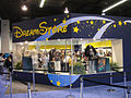 D23 Expo 2011 - Disney D23 Dream Store (6080864755).jpg