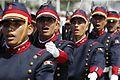DESTACAN LABOR DE LAS FUERZAS ARMADAS EN CEREMONIA POR 150 ANIVERSARIO DE COMBATE DEL 2 DE MAYO (26685203322).jpg