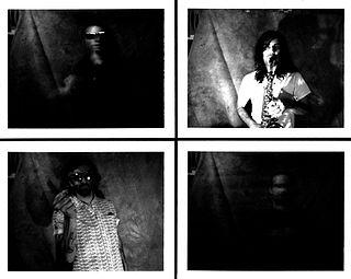 The Men (punk band) band