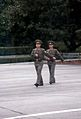 DMZ - North Korean Soldiers marching along the defense line PS.jpg