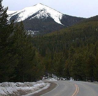 Willow Creek Pass (Colorado)