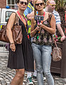 DUBLIN 2015 GAY PRIDE FESTIVAL (BEFORE THE ACTUAL PARADE) REF-106247 (19242708475).jpg