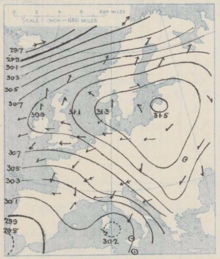 Barometric Pressure Weather Map.List Of Atmospheric Pressure Records In Europe Wikipedia