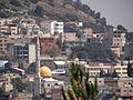 Daburiyya fron Beit Keshet scenic route (1).JPG