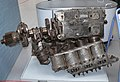 Daimler-Benz DB 603 Engine, German WWII aircraft engine (2252912377).jpg