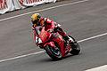 Dainese Superbike TT 2013 - 3 - John McGuinness (8925690331).jpg