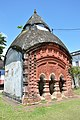 Damodar Mandir - South-west View - Rautara - Howrah 2013-09-22 3041.JPG