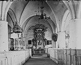 Fil:Danderyds kyrka - KMB - 16000200114303.jpg