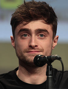 Daniel Radcliffe (San Diego Comic-Con International 2014)