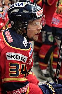 Daniel Tjärnqvist