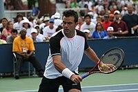 Daniele Bracciali at the 2010 US Open - 20100903.jpg