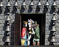 Das Glocken-und Figurenspiel am Markt erinnert an die tausendjährige Bergbaugeschichte Goslars. 04.jpg