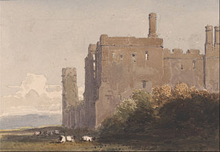 Battle Abbey, Sussex