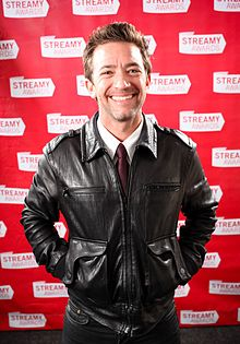 David Faustino - Streamy Awards 2009 - 28 March 2009.jpg