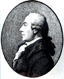 David Friedländer (Quelle: Wikimedia)