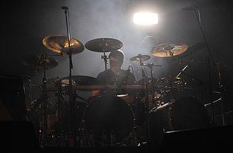 David Kinkade - Kinkade performing in 2012