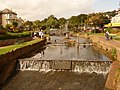 Dawlish, waterfalls - geograph.org.uk - 1468993.jpg