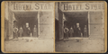 Dayville hotel stable, from Robert N. Dennis collection of stereoscopic views.png