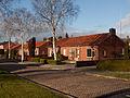 """De """"Beverhokken"""" aan de Langelaan - Surhuisterveen (2012).jpg"""