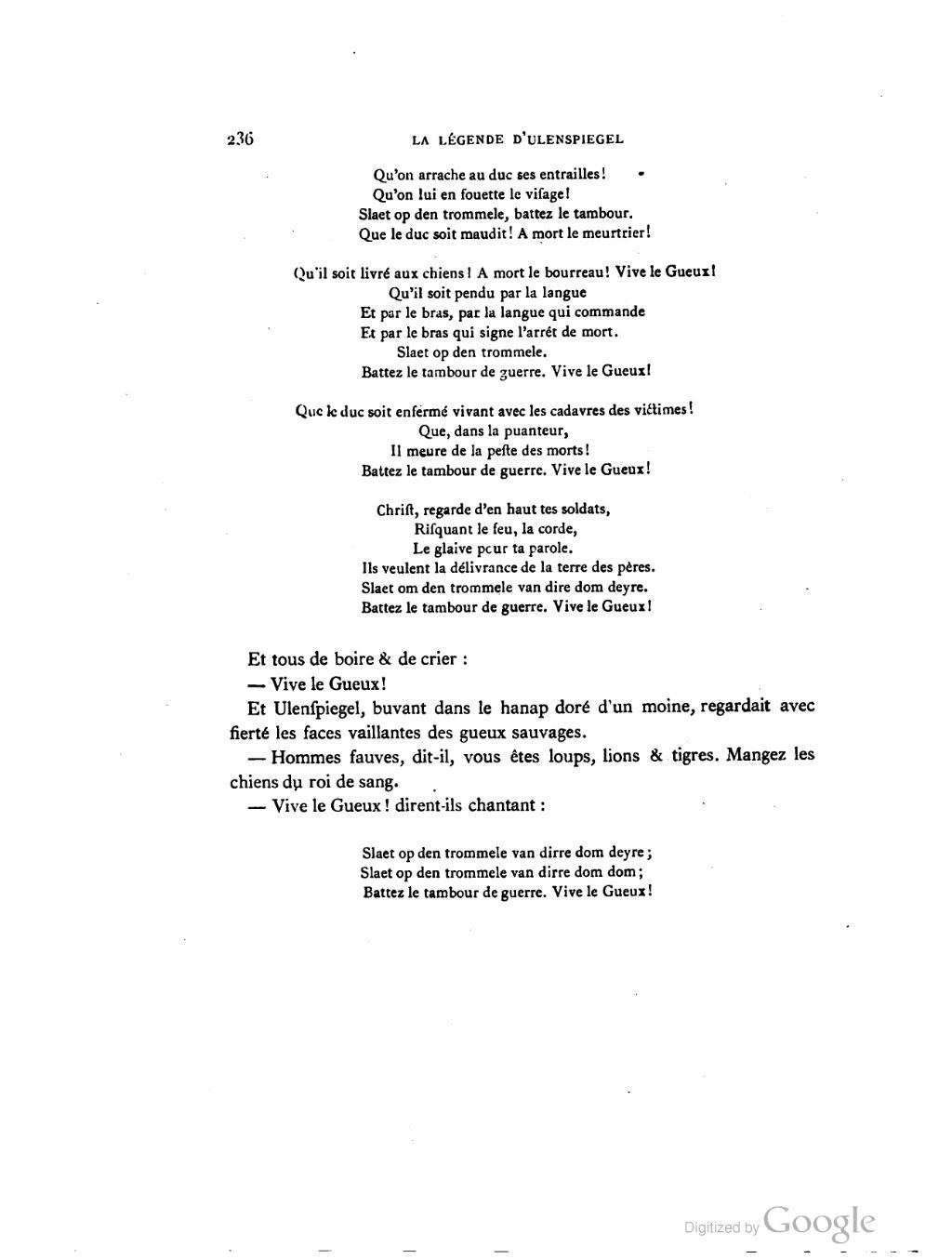 Pagede Coster La Légende Dulenspiegel 1869djvu284 Wikisource