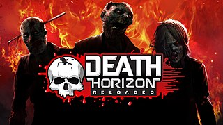 <i>Death Horizon: Reloaded</i>