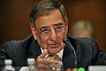 Defense.gov News Photo 120613-D-NI589-597 - Secretary of Defense Leon E. Panetta testifies before the U.S. Senate Appropriations Subcommittee on Defense concerning the fiscal year 2013 budget.jpg