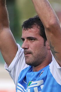 Dejan Stankovic was the youngest captain ever in Red Star's history. Dejan Stankovic - Inter Mailand (1).jpg