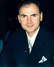 Dejan Stojanovic australia