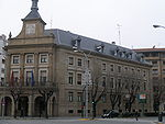Delegación del Gobierno en Navarra.JPG