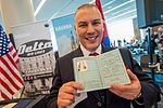 Delta returns to Cuba after 55-year hiatus (30538791134).jpg