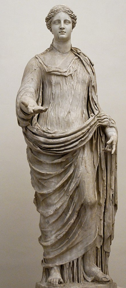 goddess demeter greek Demeter is the goddess of fertility and agriculture she taught people how to sow and plough and that is why she was very popular with the rural population as a fertility goddess she is sometimes identified with rhea and gaia.