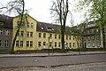 Demmin Pfarrer-Wessels-Strasse 1 Hanse-Bibliothek 2008.jpg